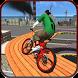 BMX Top Racer Stunts by Games Edge Studio
