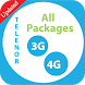 My Telenor Packages by RondniApps