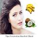 Natural Hair Care Tips by dikiriswanto