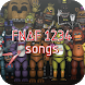 FNAF 1234 Songs & Lyrics Full by PiercePink