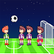 Baby Soccer: mini football -funny soccer game by Real Boxing-Physics