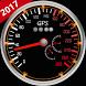 GPS Speedometer Odometer & Trip Meter - HUD Way