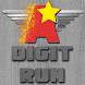 Digit Reflex Run by RIZAPPS