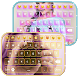 My Selfie Photo Keyboard by LaFleur Designs