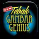 New Tebak Gambar Genius Games by Amor de Novela