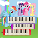 Real Pianika - Little Pony by Cah Tegal Dev