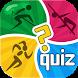 Athletics Quiz Trivia Game by Quiz Corner
