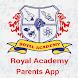Royal Academy Virar Parent App