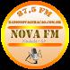 Rádio Nova FM Piedade by Rede Adcast Rádio