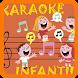 Children's karaoke by Teresa Ruiz Ruiz