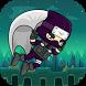 Jungle Ninja Adventure by TAOUAF