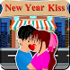 Kissing Game-New Year Fun by Quicksailor