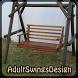 Adult Swings Design by Roberto Baldwin