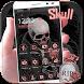 Skull Theme Rose Knight by Wonderful DIY Studio