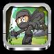 Jungle Adventure Ninja by Special APP