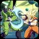 Goku Tenkaichi: Saiyan Fighting by Travol Beach Top