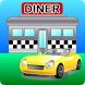 Diners Drive ins Dives Finder by MapMuse.com