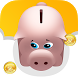 Pigs Money - Puzzle games by Ultimate Arcade Game