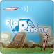 FlaPhone (Unreleased) by Teknologi Game PENS