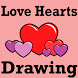 Learn How to Draw Love Hearts Videos App by Ronak Chudasama 1890