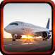 Flight Simulator Plane 3D by Iconic Click