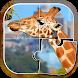 Zoo Jigsaw Puzzles by Kaya