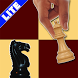 Anti Chess Masters Lite by ShadowTechnologies