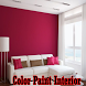 Color Paint Interior by siojan