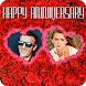 Anniversary Photo Frame by Angel Apps Dev