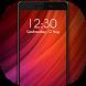 Theme for Xiaomi Redmi by Bareera Inc