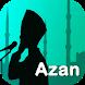 Azan MP3 & Teks by Gozail