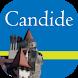 Candide Quiz et Chapitres by Cid