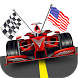 Formula racing games by Emerald Games