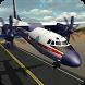 Airplane Pilot Flight SIM 3D by Gamerz Studio Inc.