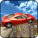 Crazy City Roof Stunts by Games Edge Studio