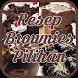 Resep Brownies Pilihan by InfoMenarik Apps