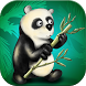 Hungry Panda Jump and Race by Phoenix Casinos & Casual games