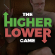 The Higher Lower Game by Code Computerlove Ltd