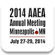 2014 AAEA Annual Meeting by Core-apps