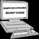Computer Keyboard Secret Codes by Mr. Apps