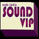 Rádio Sound Vip by Aplicativos - Autodj Host