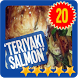 Teriyaki Salmon Recipes by Food Cook Recipes Full Complete