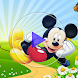 Mickey Cartoon HD Videos by kanui