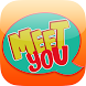 MEET YOU: CHAT & MEET FRIENDS by American Chat Apps