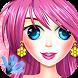 Anime College Girl Spa Salon by Salon Makeover Games