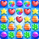 Candy Struggle by Cookie Crush Games