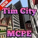Tim City for MCPE by SmilTwinkl studio