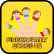 Finger Family Song Videos HD by Kostan Studio