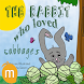 The Rabbit who loved cabbages by MangoSense Pvt Ltd.