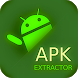 Apk Extractor by Yippee Labs